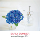 素材集:natural images 132 EARLY SUMMER